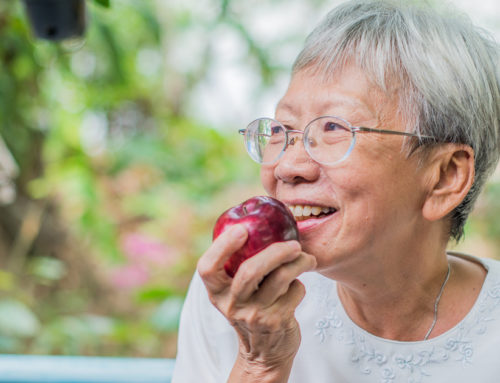 Nutritious Meal Tips for Seniors with a Loss of Appetite