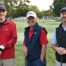 DA Golf Tournament - Pictured (L to R): Brian Perruccio, Tony Rogers, Brad Roland